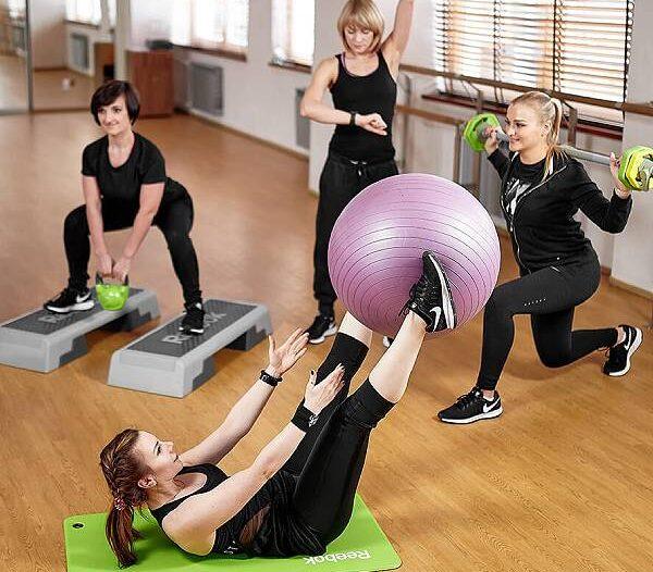 С чего начать свой фитнес-путь?